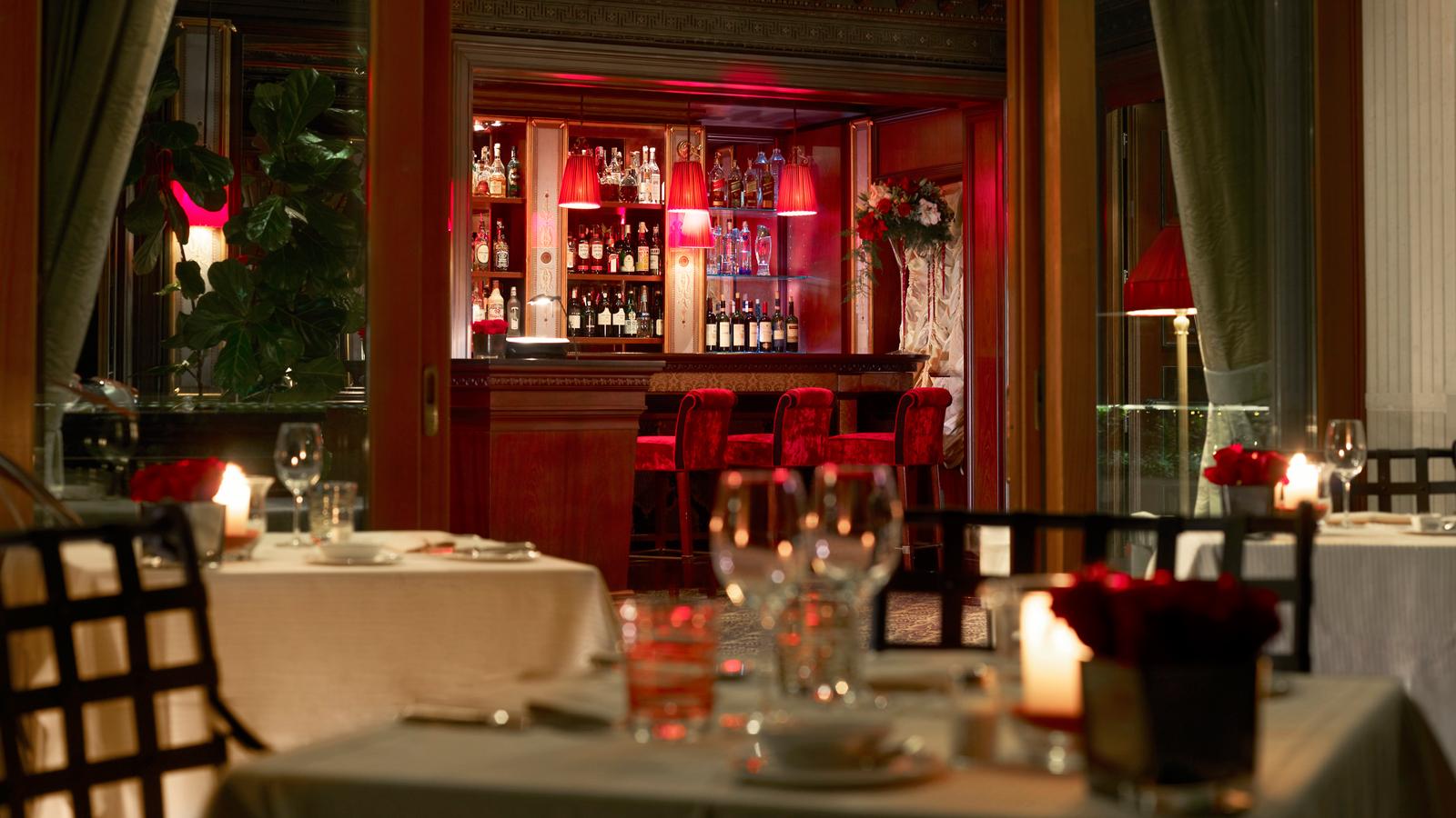 HOTEL DANIELI VENEZIA - Ristorante Bar