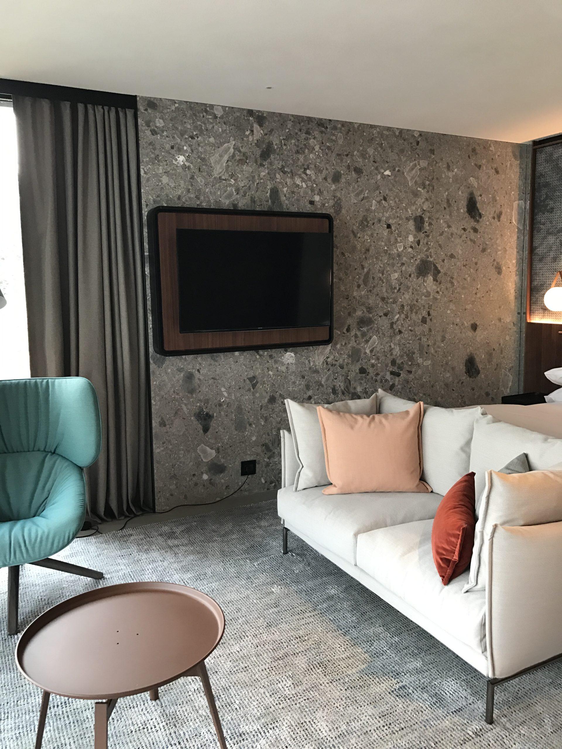HOTEL IL SERENO LAGO DI COMO - Camera