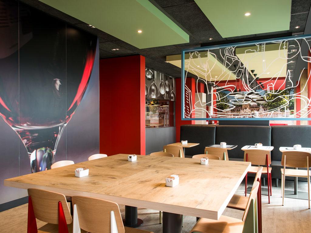 IBIS LAINATE - Ristorante Bar