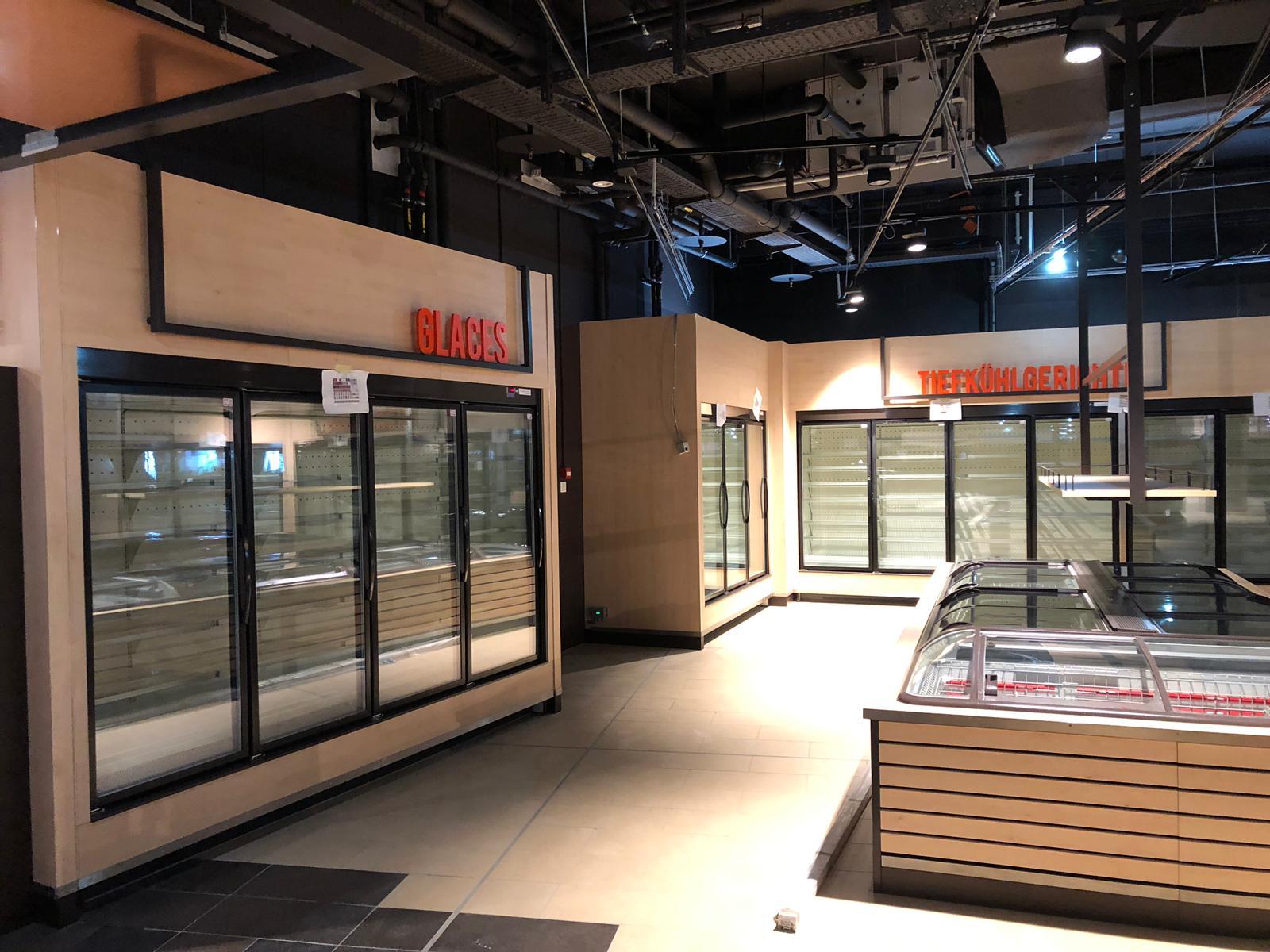Zurigo - Retail