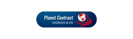 Planet Contract Logo